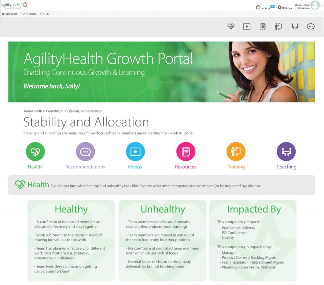 growth-portal