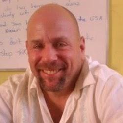 Tim Caputo